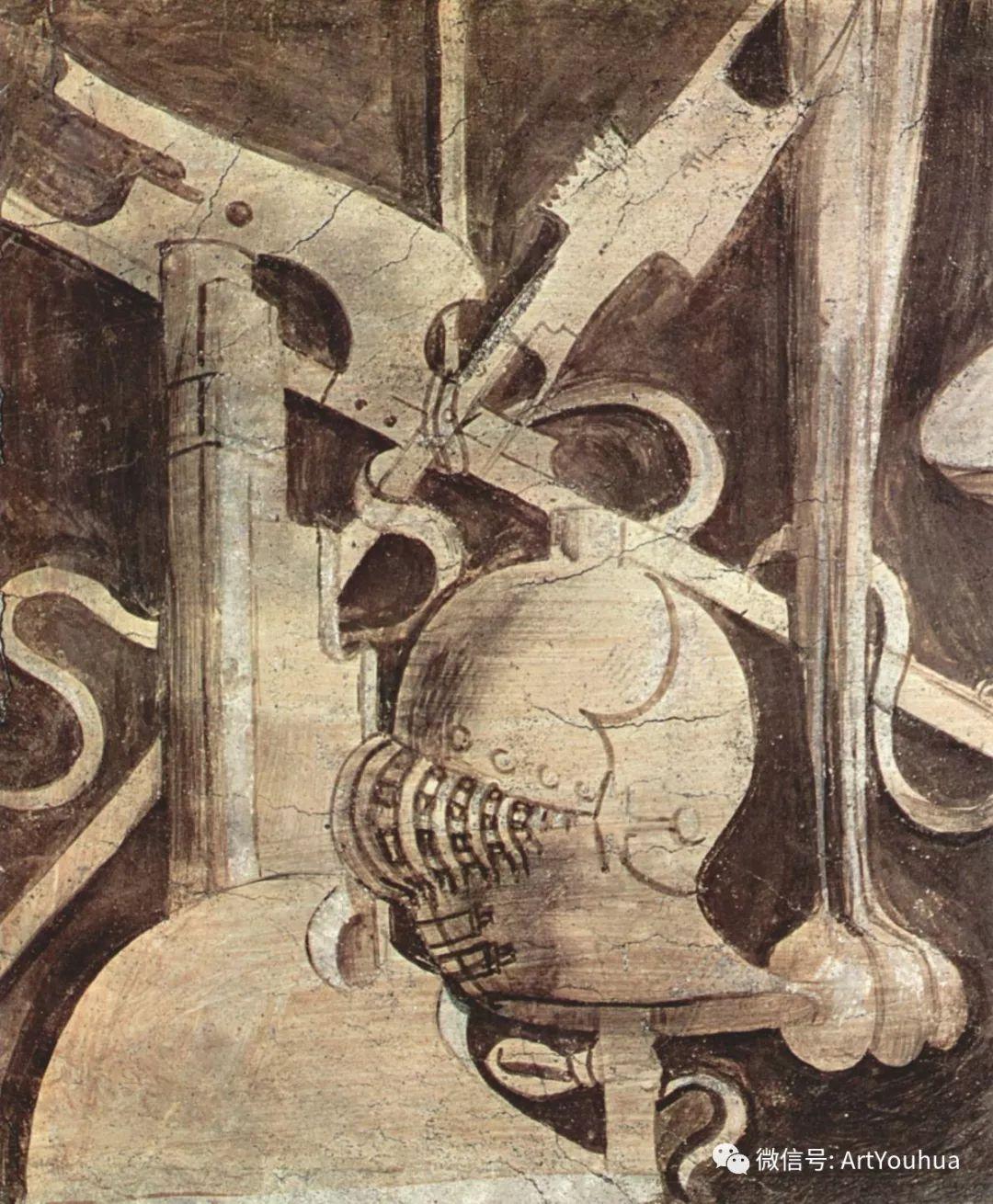连载No.9 乔尔乔内 | 著名的意大利威尼斯画派画家插图71