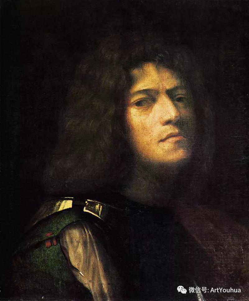 连载No.9 乔尔乔内 | 著名的意大利威尼斯画派画家插图77