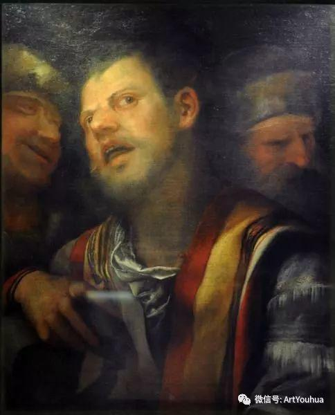 连载No.9 乔尔乔内 | 著名的意大利威尼斯画派画家插图89