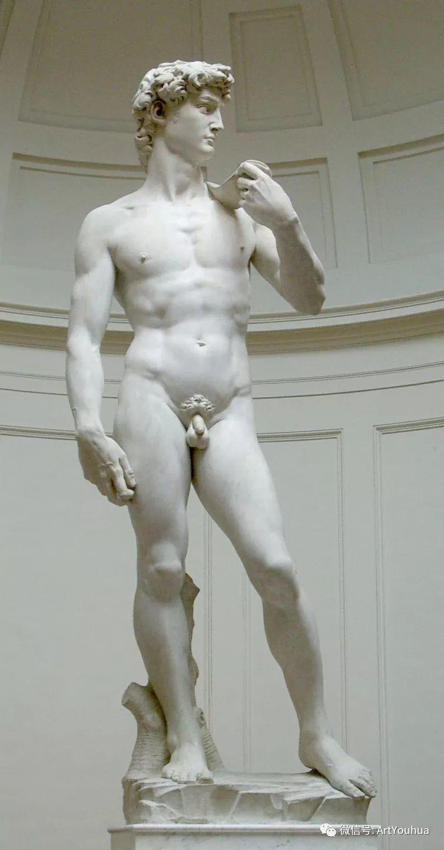 连载No.8 米开朗基罗·博那罗蒂   一生要知道的100位世界著名画家插图3