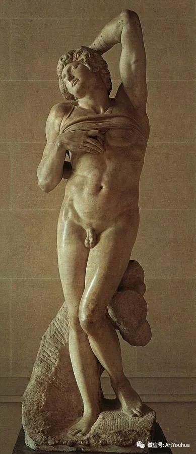 连载No.8 米开朗基罗·博那罗蒂   一生要知道的100位世界著名画家插图6