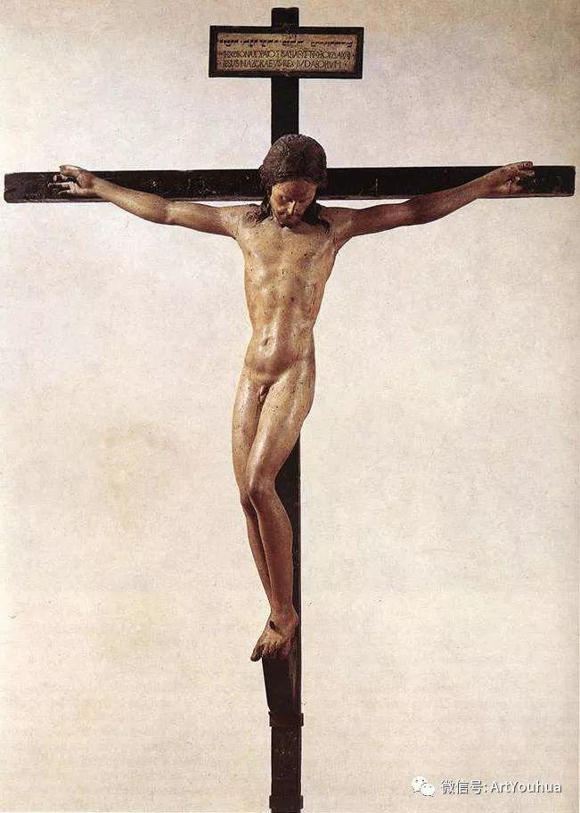 连载No.8 米开朗基罗·博那罗蒂   一生要知道的100位世界著名画家插图10