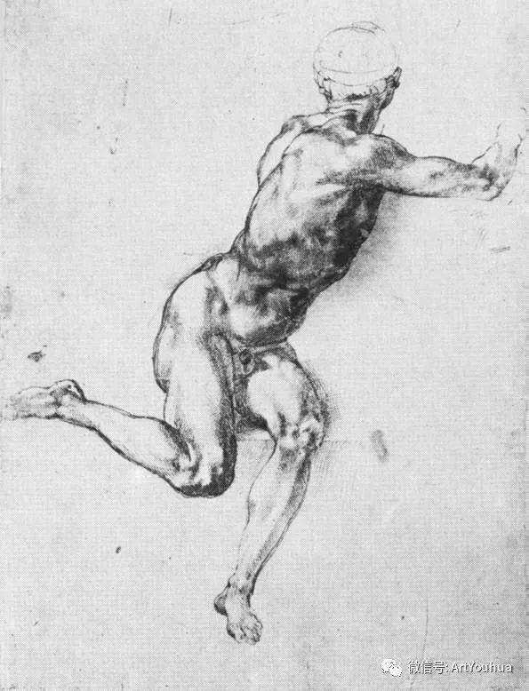 连载No.8 米开朗基罗·博那罗蒂   一生要知道的100位世界著名画家插图28