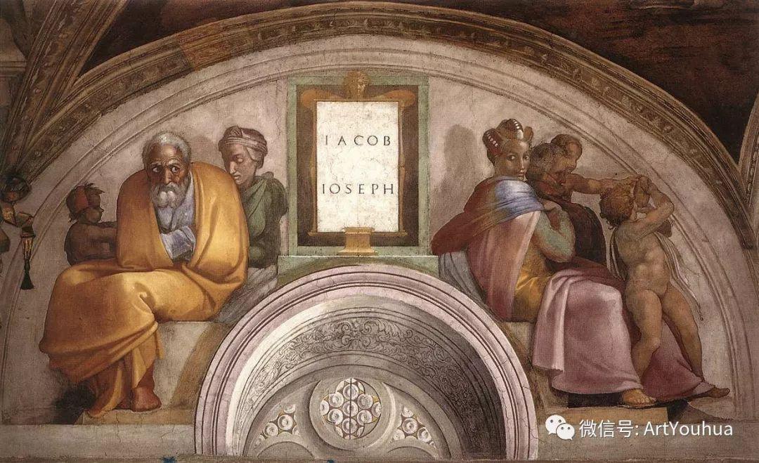 连载No.8 米开朗基罗·博那罗蒂   一生要知道的100位世界著名画家插图96