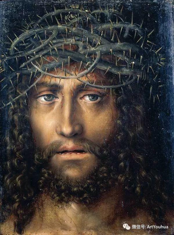 连载No.7老卢卡斯·克拉纳赫 一生要知道的100位世界著名画家插图71