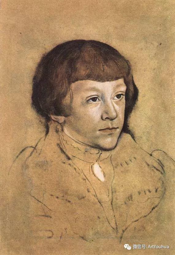连载No.7老卢卡斯·克拉纳赫 一生要知道的100位世界著名画家插图125