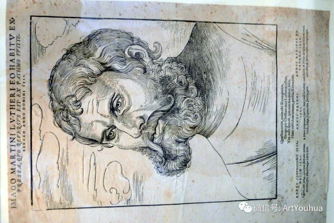 连载No.7老卢卡斯·克拉纳赫 一生要知道的100位世界著名画家插图187
