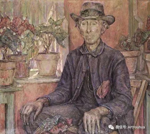 美国印象派画家罗伯特·里德插图9