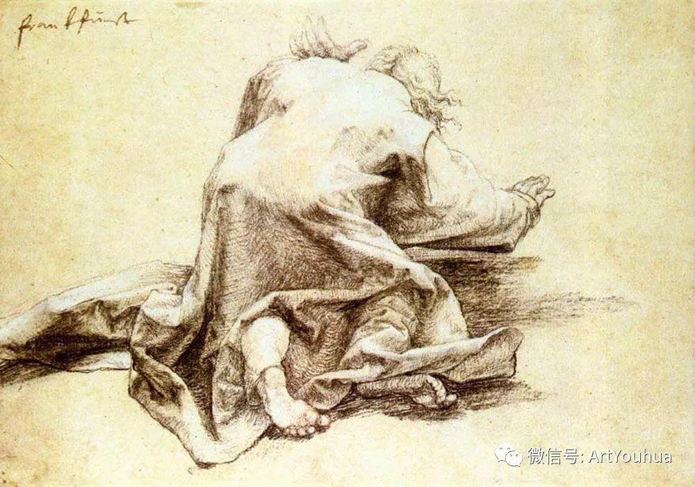 连载No.5 一生要知道的100位世界著名画家之格吕内瓦尔德插图27