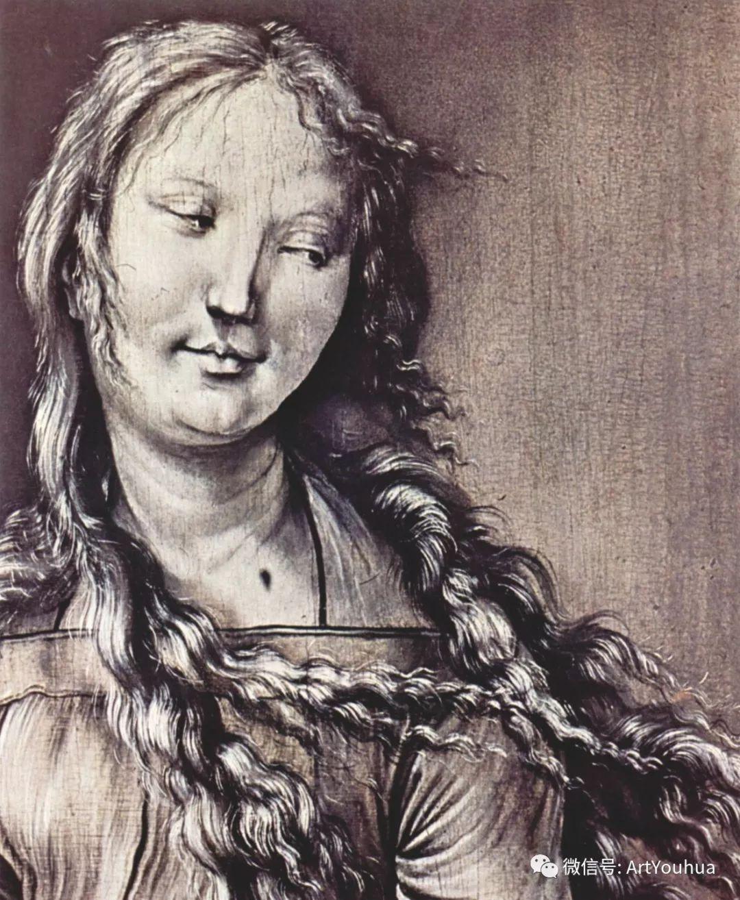 连载No.5 一生要知道的100位世界著名画家之格吕内瓦尔德插图33