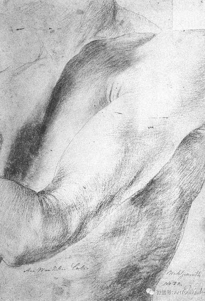 连载No.5 一生要知道的100位世界著名画家之格吕内瓦尔德插图59
