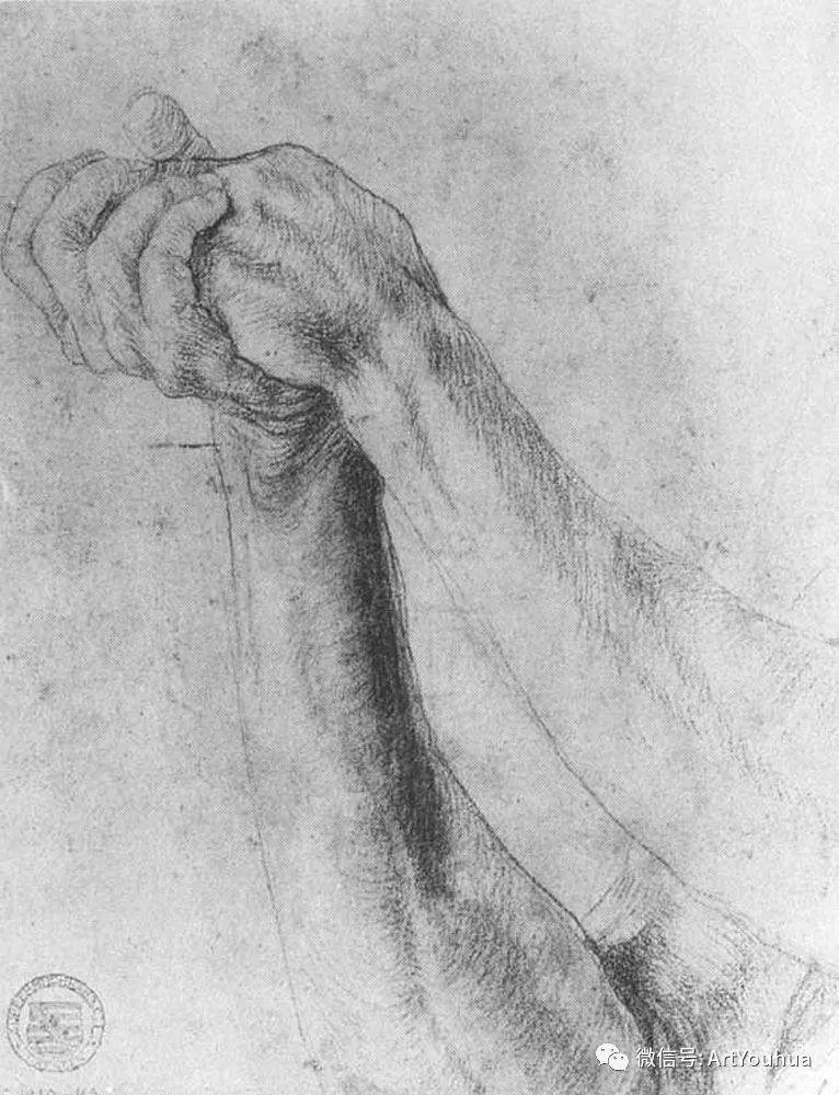 连载No.5 一生要知道的100位世界著名画家之格吕内瓦尔德插图65
