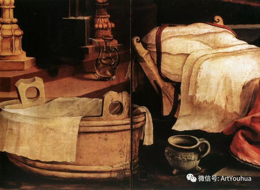 连载No.5 一生要知道的100位世界著名画家之格吕内瓦尔德插图85