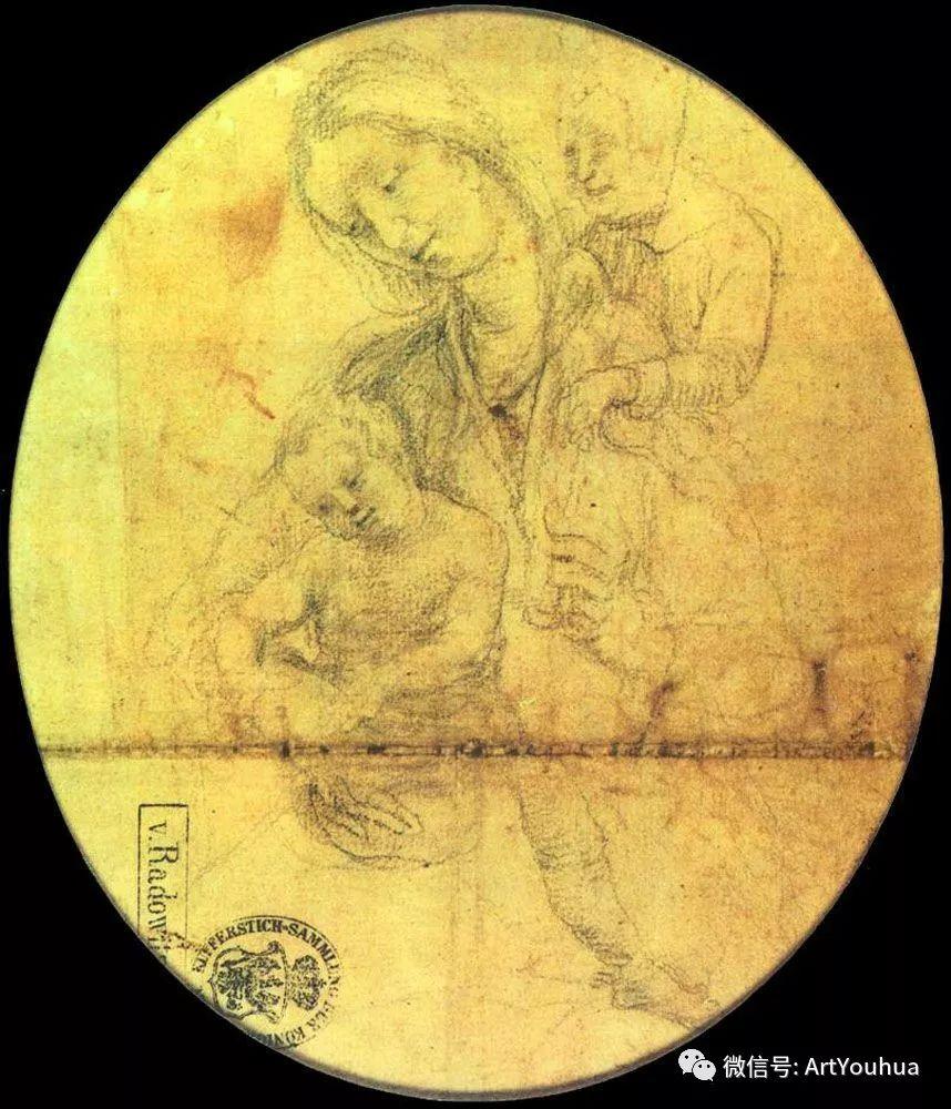 连载No.5 一生要知道的100位世界著名画家之格吕内瓦尔德插图93