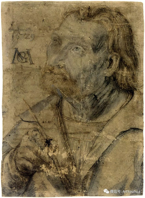 连载No.5 一生要知道的100位世界著名画家之格吕内瓦尔德插图139