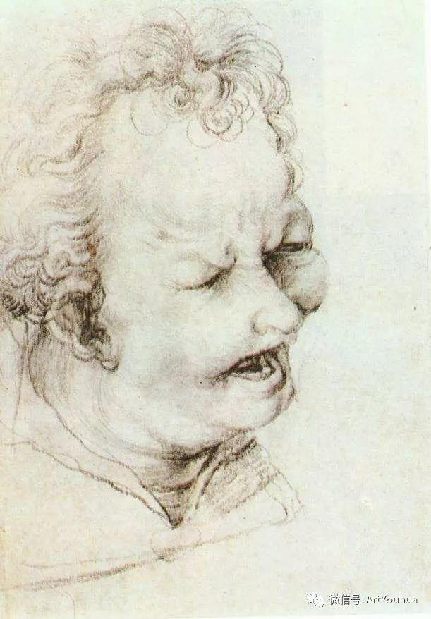 连载No.5 一生要知道的100位世界著名画家之格吕内瓦尔德插图183
