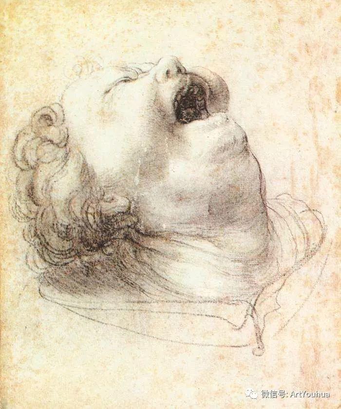 连载No.5 一生要知道的100位世界著名画家之格吕内瓦尔德插图185