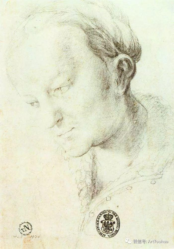 连载No.5 一生要知道的100位世界著名画家之格吕内瓦尔德插图187