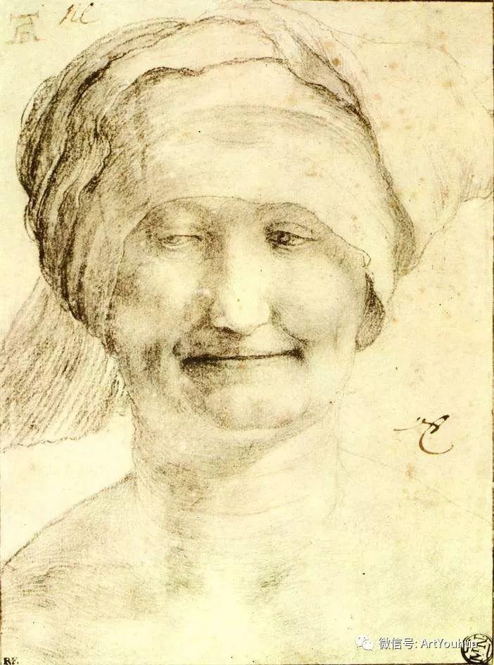 连载No.5 一生要知道的100位世界著名画家之格吕内瓦尔德插图191