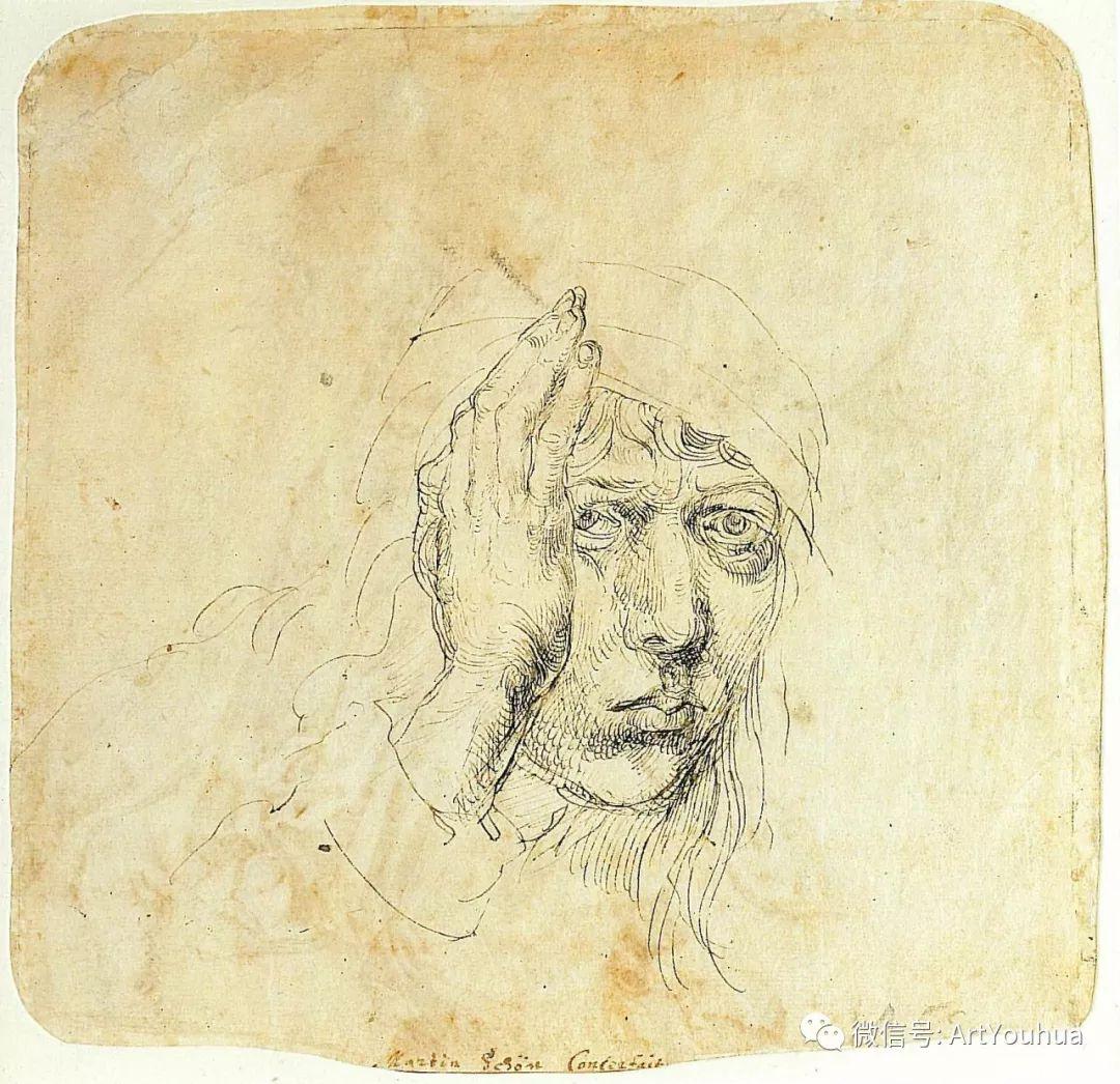 连载No.6 一生要知道的100位世界著名画家之丢勒插图37