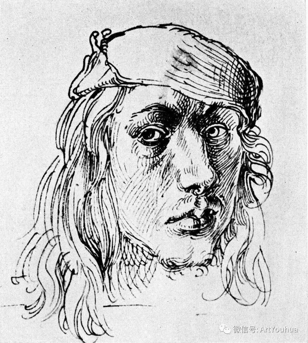 连载No.6 一生要知道的100位世界著名画家之丢勒插图51