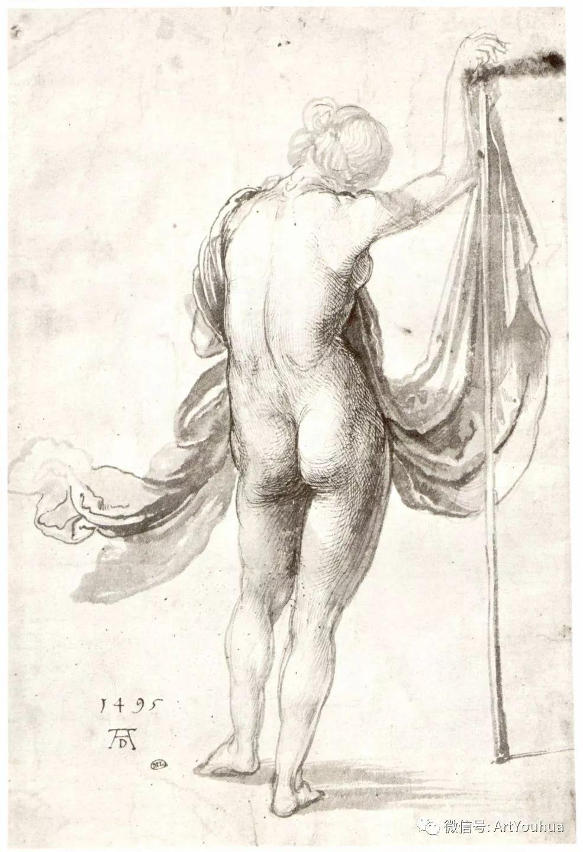 连载No.6 一生要知道的100位世界著名画家之丢勒插图138