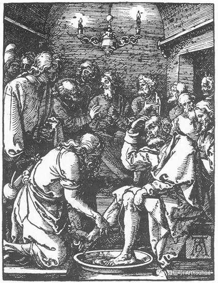 连载No.6 一生要知道的100位世界著名画家之丢勒插图152