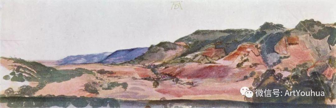 连载No.6 一生要知道的100位世界著名画家之丢勒插图192