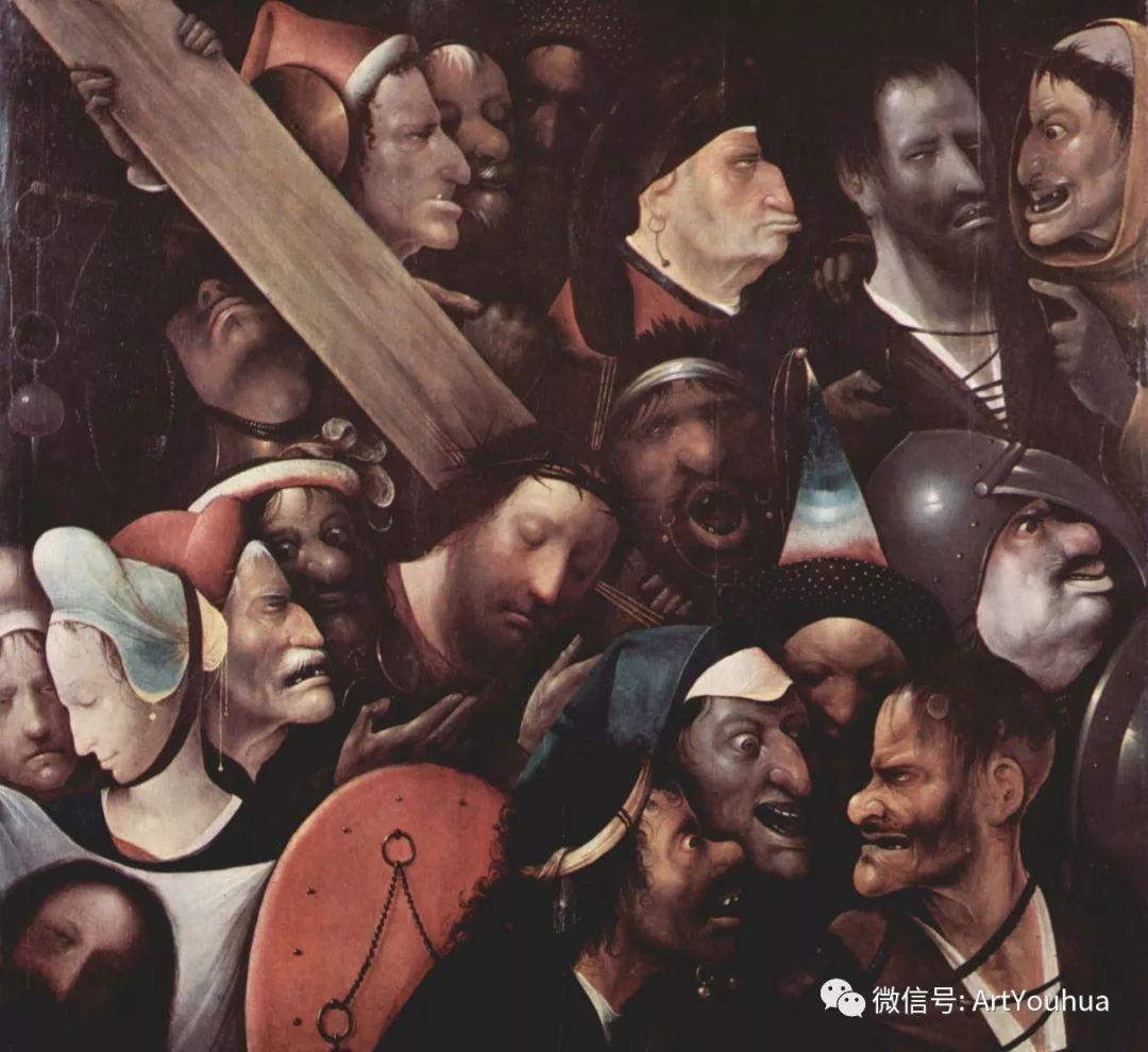 连载No.3 一生要知道的100位世界著名画家之希罗尼穆斯·波希插图2