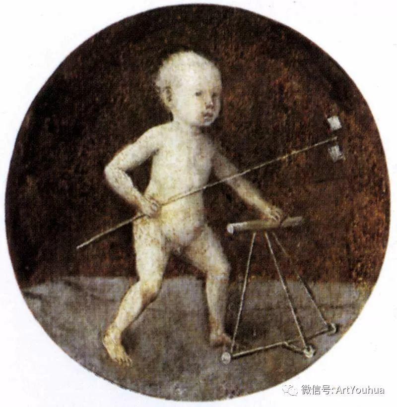 连载No.3 一生要知道的100位世界著名画家之希罗尼穆斯·波希插图4