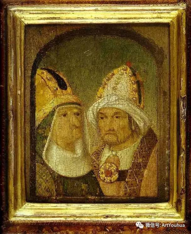 连载No.3 一生要知道的100位世界著名画家之希罗尼穆斯·波希插图8