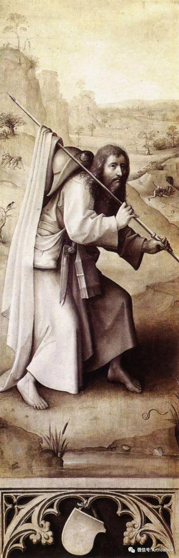 连载No.3 一生要知道的100位世界著名画家之希罗尼穆斯·波希插图12