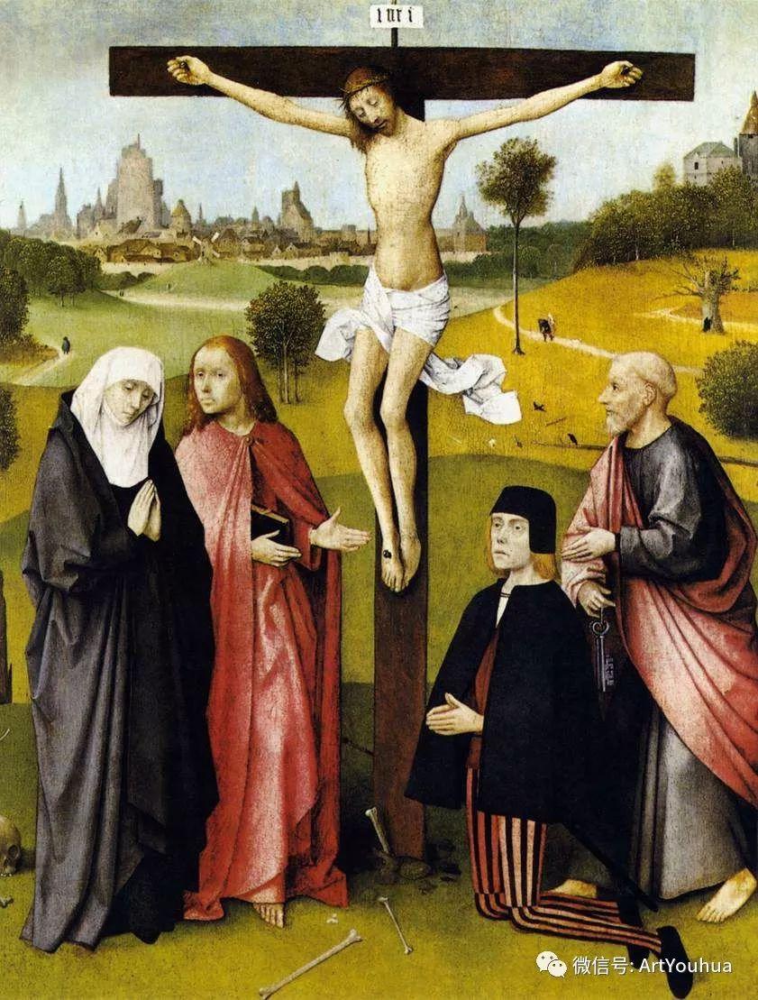 连载No.3 一生要知道的100位世界著名画家之希罗尼穆斯·波希插图14