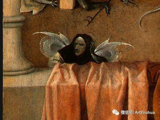 连载No.3 一生要知道的100位世界著名画家之希罗尼穆斯·波希插图19