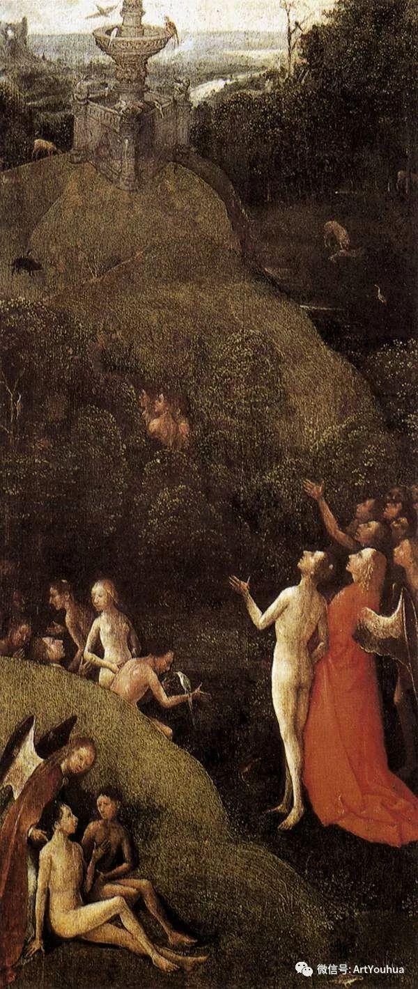 连载No.3 一生要知道的100位世界著名画家之希罗尼穆斯·波希插图22