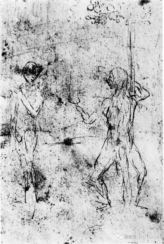 连载No.3 一生要知道的100位世界著名画家之希罗尼穆斯·波希插图23
