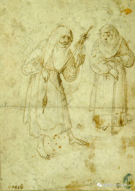 连载No.3 一生要知道的100位世界著名画家之希罗尼穆斯·波希插图25