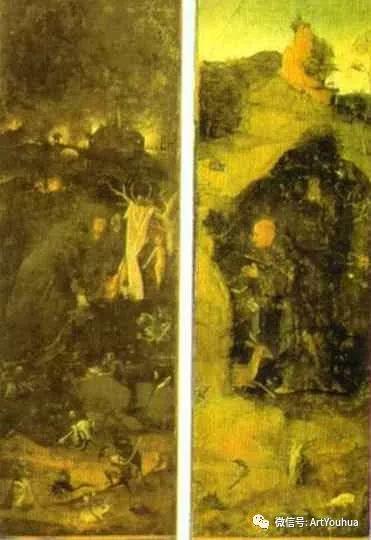 连载No.3 一生要知道的100位世界著名画家之希罗尼穆斯·波希插图29