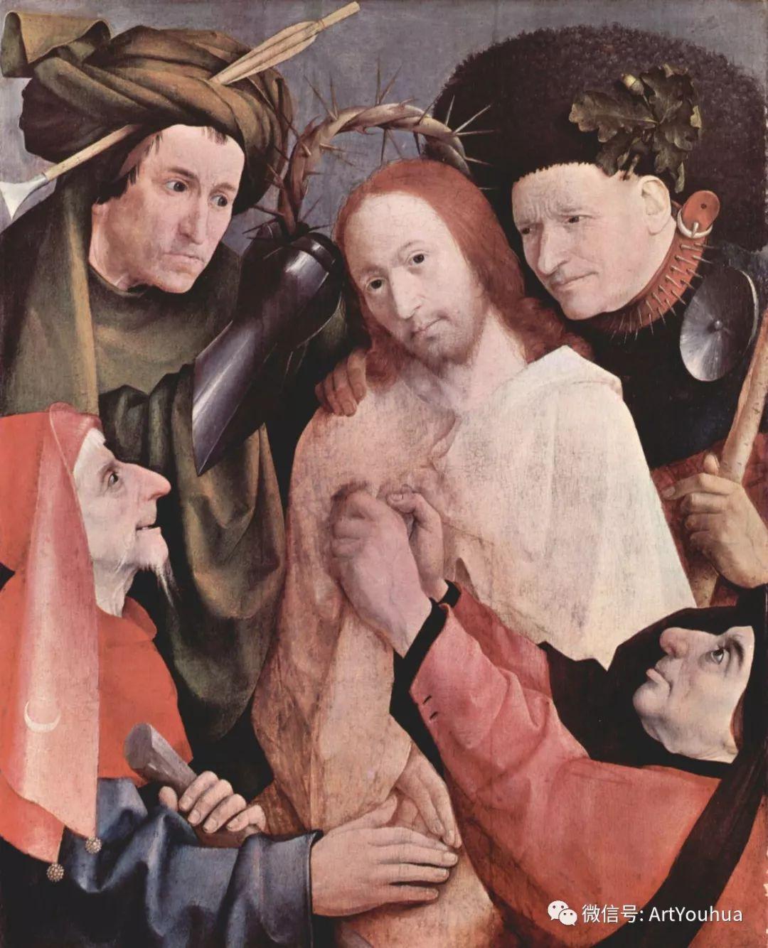 连载No.3 一生要知道的100位世界著名画家之希罗尼穆斯·波希插图33