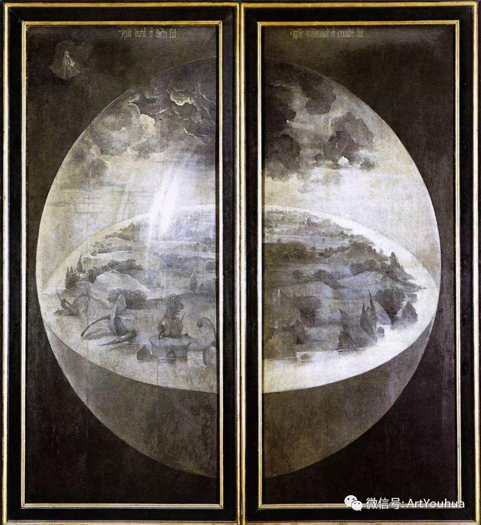 连载No.3 一生要知道的100位世界著名画家之希罗尼穆斯·波希插图43