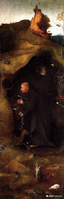 连载No.3 一生要知道的100位世界著名画家之希罗尼穆斯·波希插图75