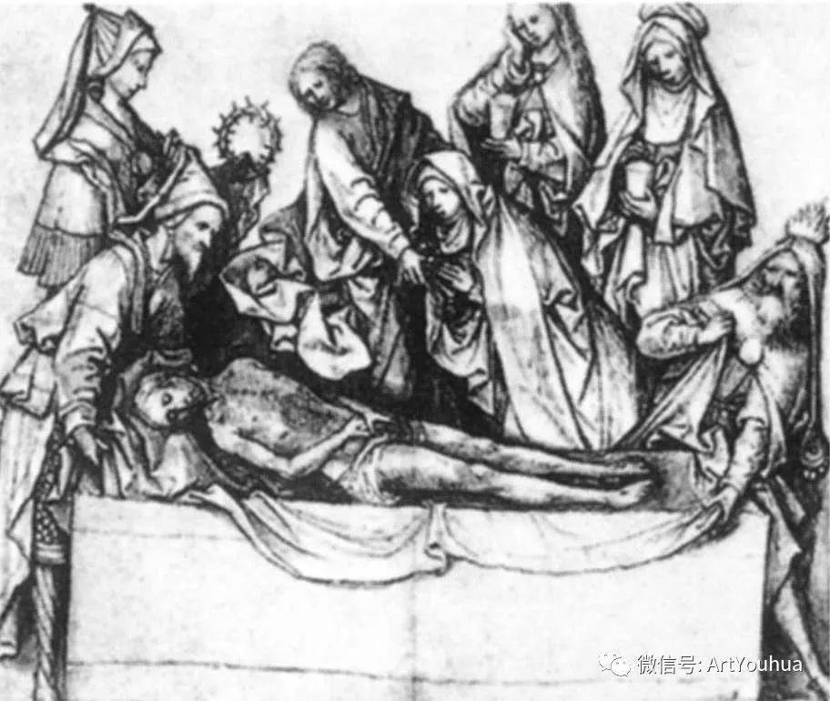 连载No.3 一生要知道的100位世界著名画家之希罗尼穆斯·波希插图85