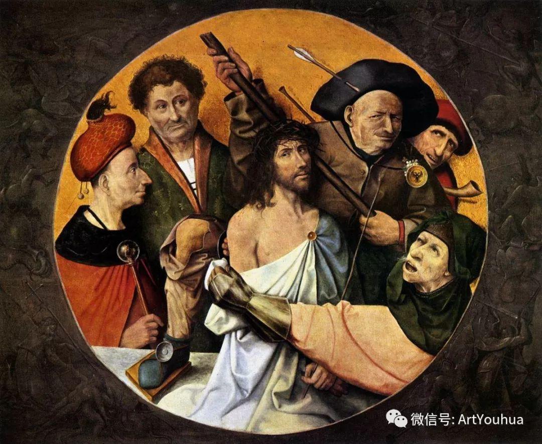 连载No.3 一生要知道的100位世界著名画家之希罗尼穆斯·波希插图88
