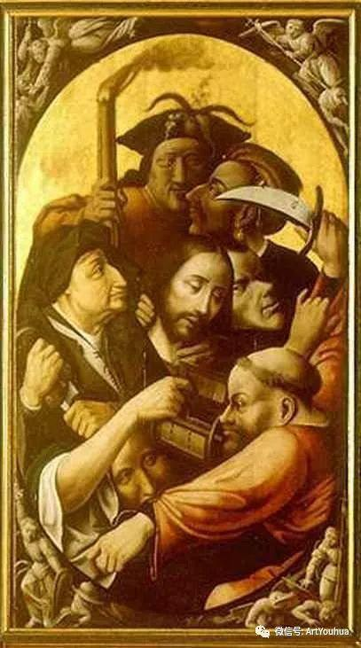 连载No.3 一生要知道的100位世界著名画家之希罗尼穆斯·波希插图95
