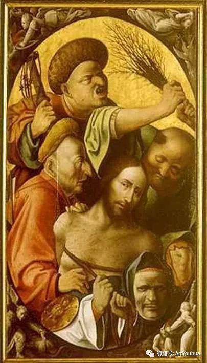 连载No.3 一生要知道的100位世界著名画家之希罗尼穆斯·波希插图96