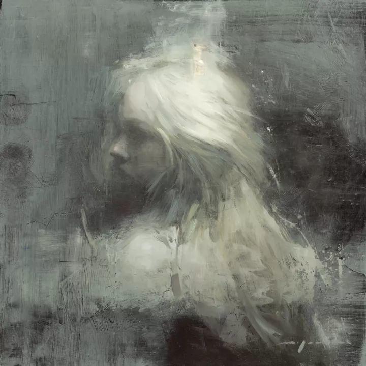 潇洒的笔触 性感的人体   美国当代画家Jeremy Mann插图55