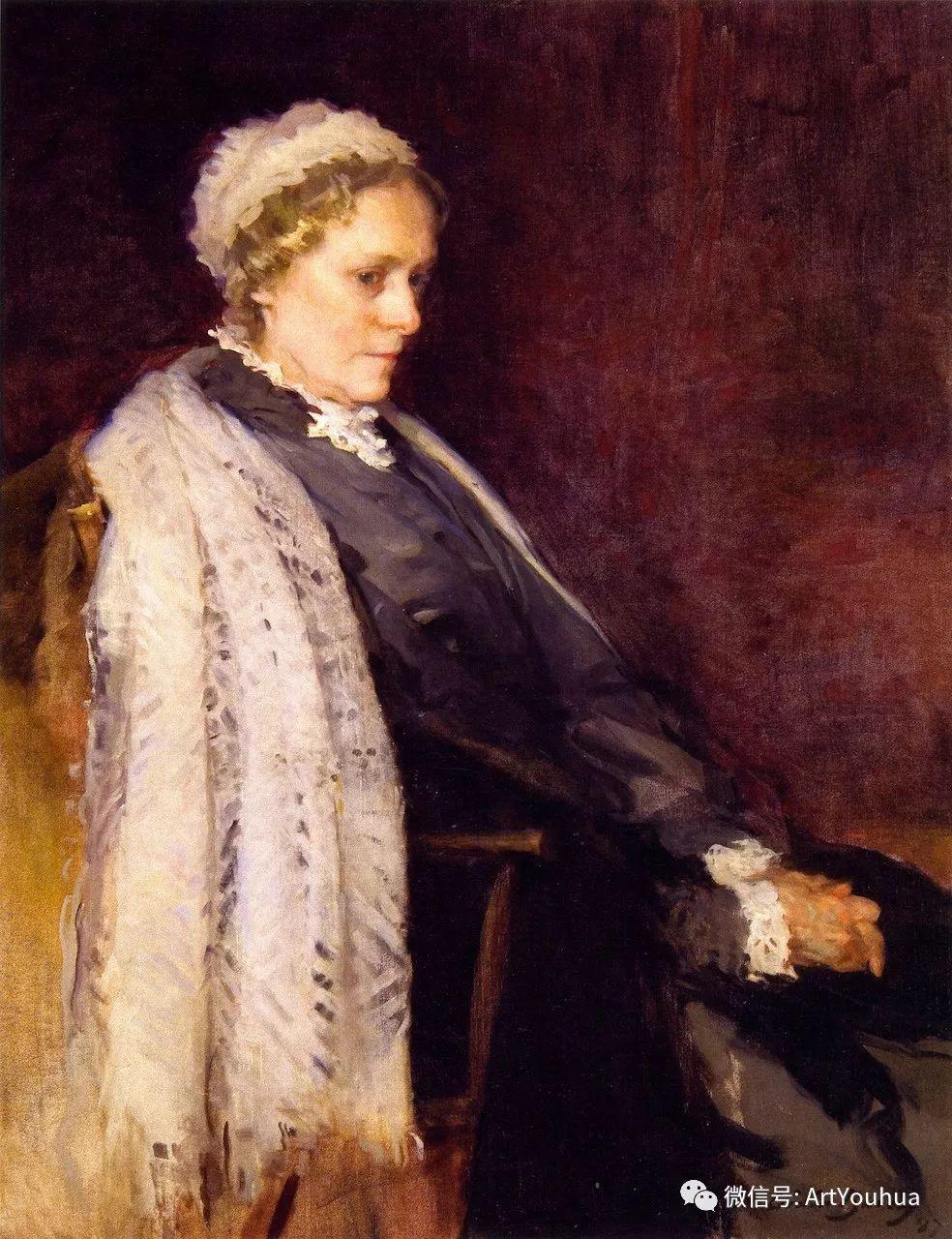美国社会肖像女画家Cecilia Beaux插图11