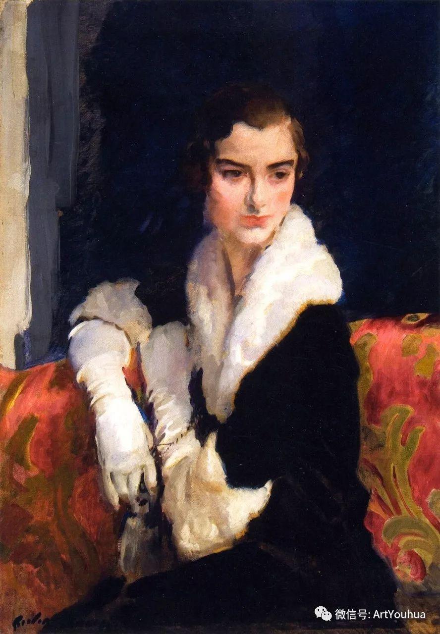 美国社会肖像女画家Cecilia Beaux插图19