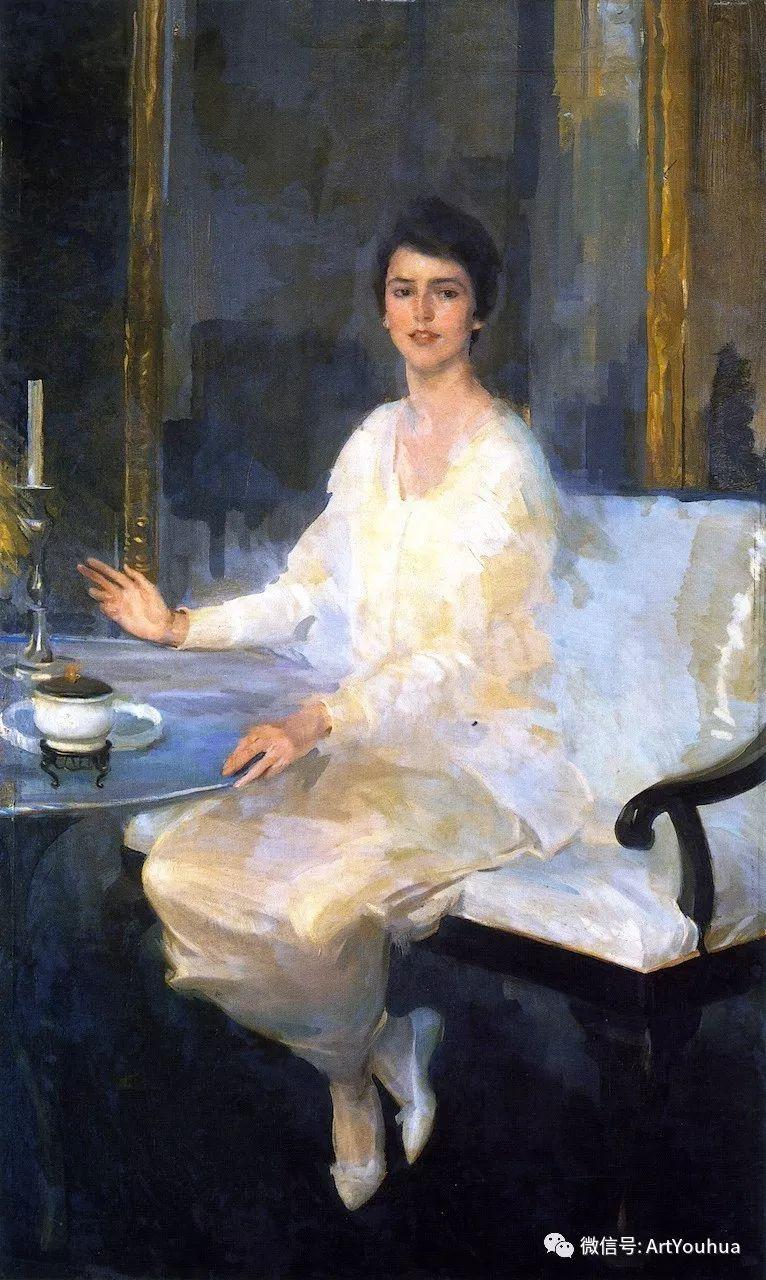 美国社会肖像女画家Cecilia Beaux插图33