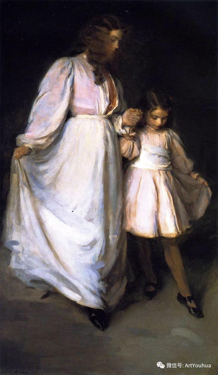 美国社会肖像女画家Cecilia Beaux插图41